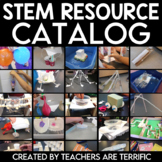 STEM Products Catalog