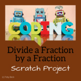 STEM Project Based Learning: Math Dividing Fractions with