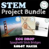 STEM Project Bundle