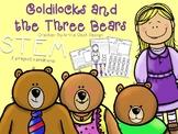 STEM Project Goldilocks and the Three Bears