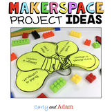 Makerspace Project Ideas