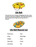 STEM Project Life Raft