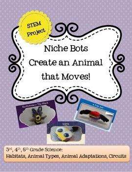 STEM Project Niche Bot