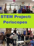 STEM Project: Periscopes - Light Inquiry