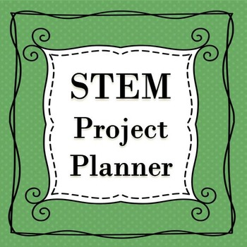 STEM Project Planner