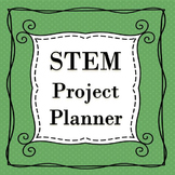 STEM Project Planner