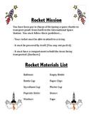 STEM Project Rocket Mission