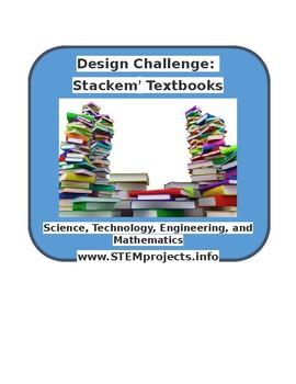 CHEAP STEM Project: Stackem' Textbook