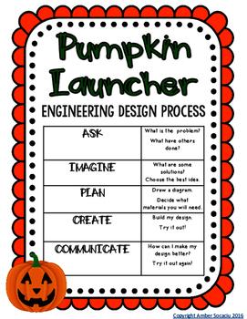 STEM Pumpkin Launcher