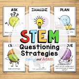 Getting Started with STEM Questioning Strategies