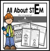 STEM Reader: What is Engineeering?
