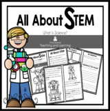 STEM Reader: What is Science?