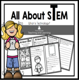 STEM Reader: What is Technology?