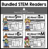 STEM Readers BUNDLE