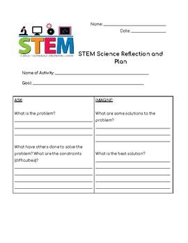 STEM Reflection