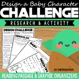 STEM Research & Design Challenge:  Create a Baby Version o