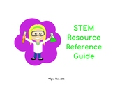STEM Resource Reference Guide