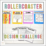 STEM Rollercoaster Project