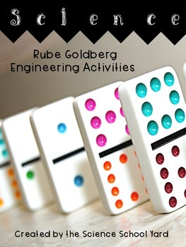 STEM: Rube Goldberg Engineering Pack
