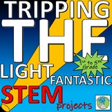 STEM/SCIENCE: Hand on investigations into LIGHT and sources of light
