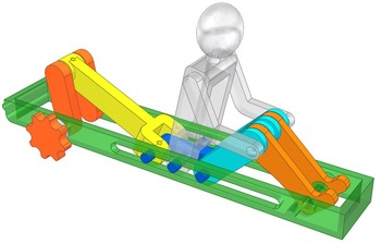 3D CAD - STEM to STEAM - SPATIAL THINKING
