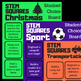STEM MakerSpace Choice Boards SET 2