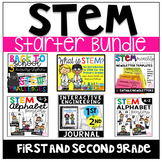 STEM STARTER BUNDLE (1st & 2nd Grade)