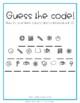 STEM/STEAM Coding- Character Communication