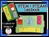 STEM STEAM Lapbook