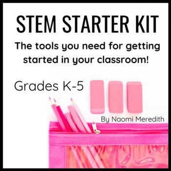 STEM/STEAM STARTER KIT BUNDLE