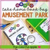STEM & STEAM Take Home Book Bags: Amusement Park