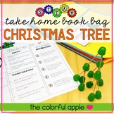 STEM & STEAM Take Home Book Bags: Christmas Tree