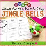 STEM & STEAM Take Home Book Bags: Jingle Bells