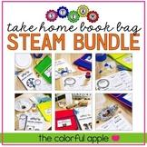 STEM & STEAM Take Home Book Bags: Mega Bundle