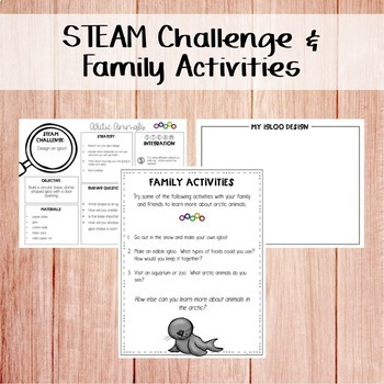 STEM & STEAM Take Home Book Bags: Mega Bundle