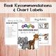 STEM & STEAM Take Home Book Bags: Zoo Animals