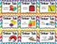 STEM, STEAM Tinker Tubs, Building tubs, PreK, Kindergarten, 1st