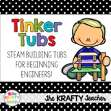 STEM Activities - Tinker Tubs