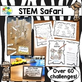 STEM Safari: Over 60 STEM Challenges for Elementary! | Dis