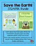 STEM: Plants and Food Waste