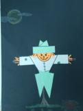 STEM Scarecrow/ Espantapajaros