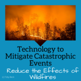 STEM Science Challenge: Forest Fire Prevention Plan MS-ESS3-2