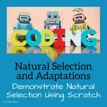 STEM - Science Natural Selection and Adaptations