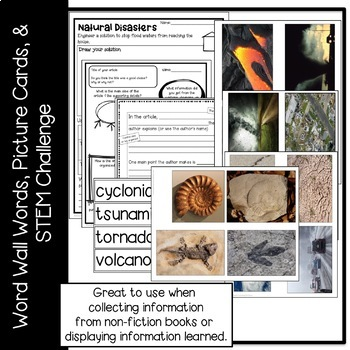 STEM Science Resources Bundle