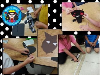 STEM Science, Technology, Engineering & Math: Bats Take Flight