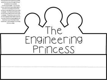STEM Science, Technology, Engineering & Math Fairy Tales: Princess And The Pea