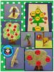 STEM Science, Technology, Engineering, Math: Family Tree Art