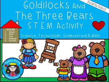 STEM Science, Technology, Engineering & Math: Goldilocks A