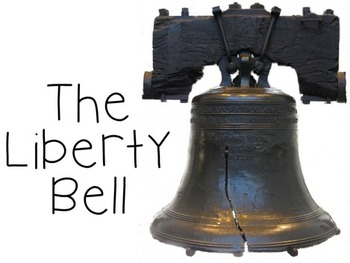 STEM Science, Technology, Engineering & Math: U.S.A. Symbols...Liberty Bell