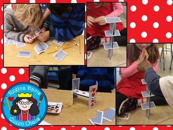 STEM Science, Technology, Engineering & Math: Queen of Hearts Nursery Rhyme